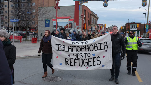 Canada asked to take in more LGBT refugees after Trump 'Muslim ban' | Daily Xtra