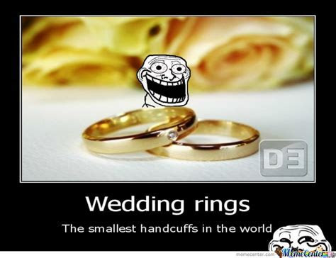 Wedding Rings by ante.t.vidovic   Meme Center