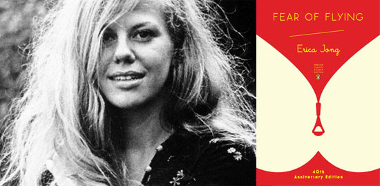 Erica Jong | Fear of Flying | Tacky Harper's Cryptic Clues