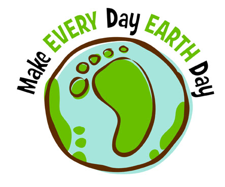 10% off Everything for Earth Week