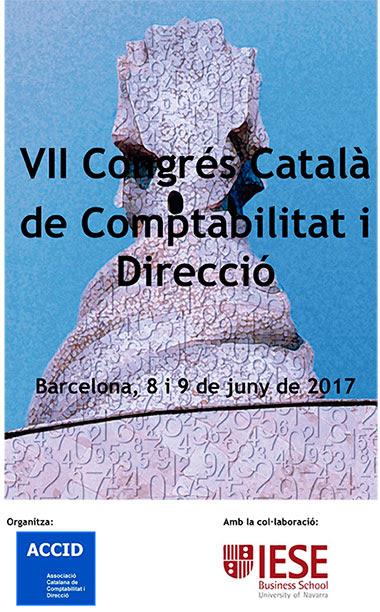III Congrés Català de Comptabilitat i Direcció