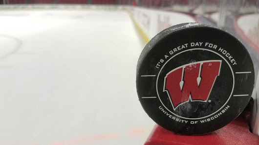 After finishing below .500, season ticket sales slump for Wisconsin Badgers men's hockey | Wisconsin Badgers Hockey |