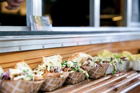 A Simple, Cost Effective ? But Fun ? Solution for Catering