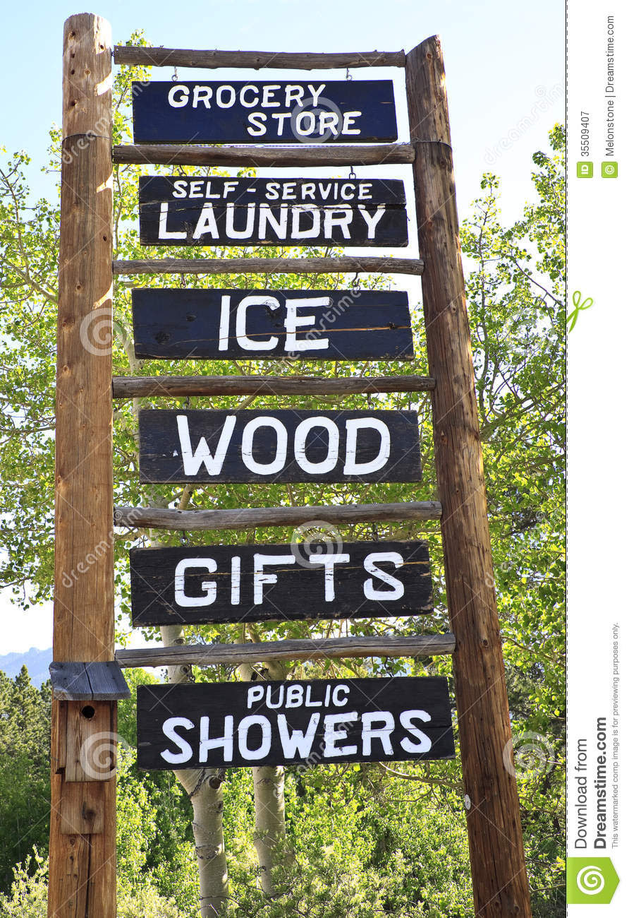 signs Stock rustic   Rustic advertising Roadside Sign Free Royalty  Photography Advertising