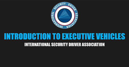 Introduction to Selecting An Executive Vehicle | ISDA, Inc.