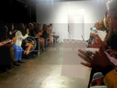 Event Review: Fashion Week Spring/Summer 2012 (New Orleans)