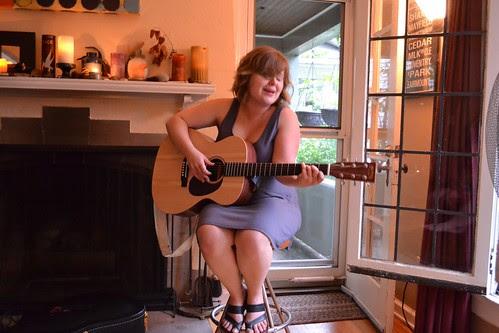 Corissa Bragg (6/23/11)