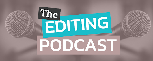 The Editing Podcast, Season 1, Episode 1: The different levels of editing