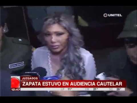 VIDEO: ZAPATA: