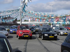 Utrecht: Used Car Sales