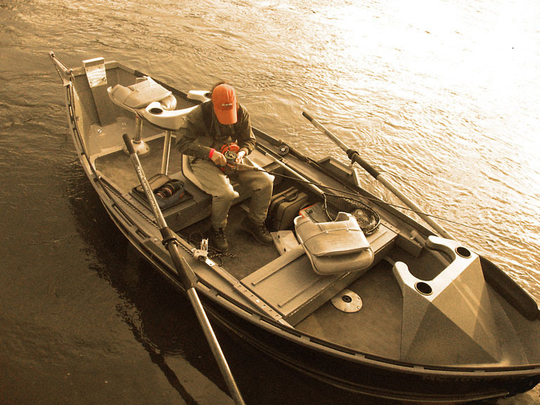 Ausable drift boat plans | Sepla