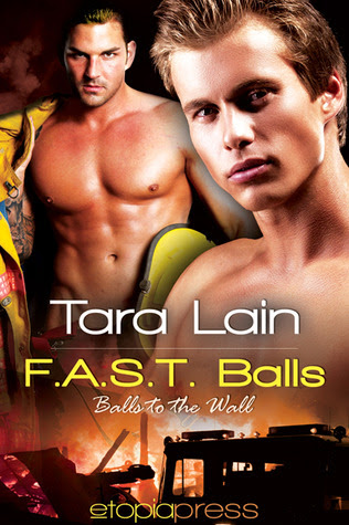 F.A.S.T. Balls (Balls To The Wall, #5)