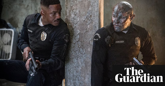 Will Smith's Bright: racial allegory or straight up racism? | Film | The Guardian