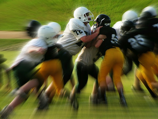 Concussions in Youth Sports, HB646, Protecting Our Children