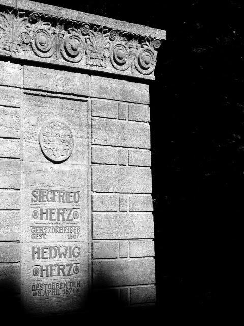 Jüdischer Friedhof  Berlin_2013_39