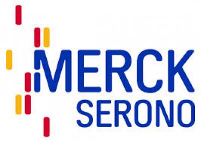 merck serono present