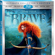 BRAVE Ultimate Collector's Edition 5-Disc Set | Laugh With Us Blog