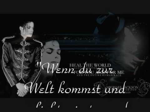 Michael Jackson Zitate