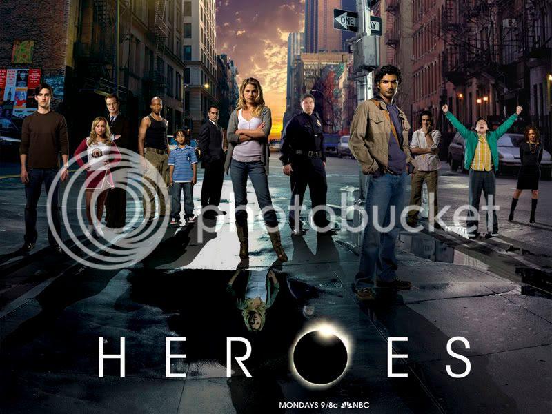 Heroes na 616