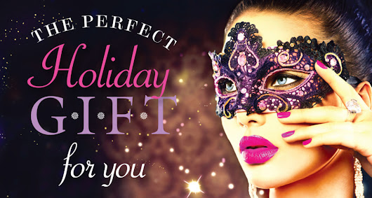 It's Time To Get Holiday Ready! - Piedmont Plastic Surgery and Dermatology