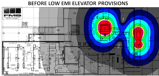 FMS Presents at I2SL: Low EMF/EMI Facilities