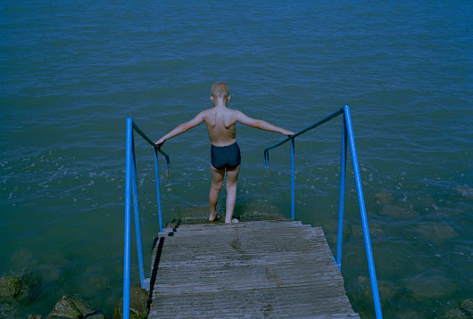 Michal Solarski's Revisits The 'Hungarian Sea'