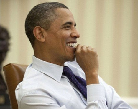 Thanks, Obama! 2014 Is Best Year For Job Growth Since Bill Clinton Was President