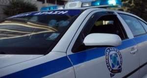Θεσσαλονίκη: Γκαζάκια στο αλβανικό προξενείο