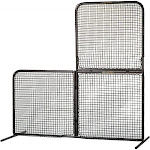 Easton 7' Collapsible L Screen