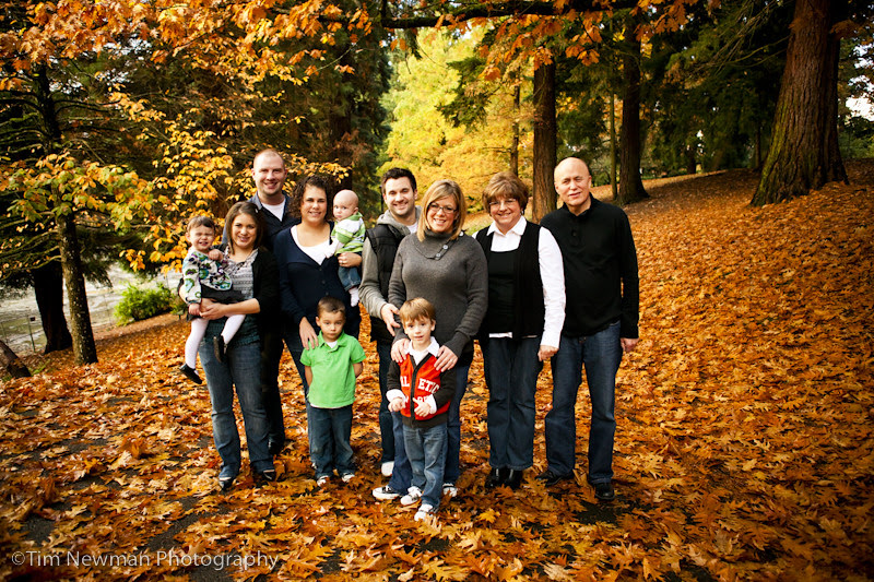 Julie and Family-1157