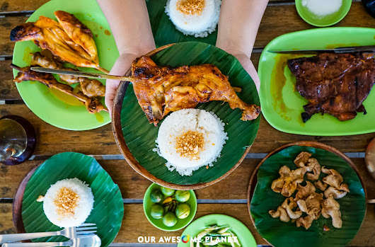 SILAY Food Guide: What to Eat in Silay & Kaon Ta Food Festival?! @TourismPHL (OUR AWESOME PLANET)
