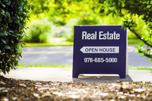 Spring Real Estate Season Arrives in North Andover - Realty Times