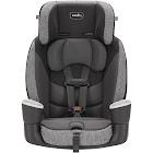 Evenflo Maestro Sport Harness Booster Car Seat, Aspen Skies