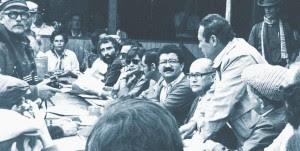 Diálogos de paz del gobierno de Belisario Betancur con las FARC