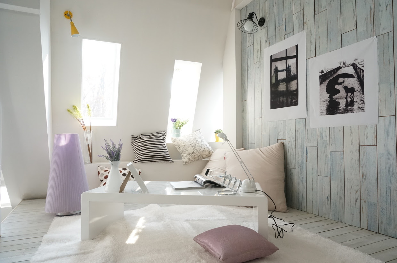Home Architec Ideas Bedroom Korean Home Design