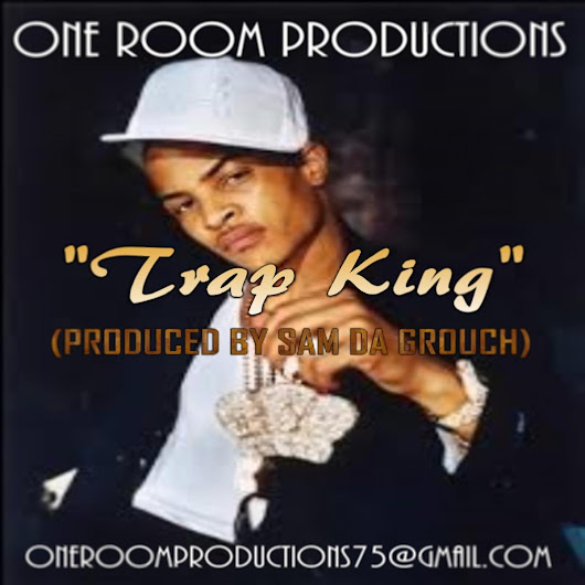 TRAP KING - PRODUCED BY SAM DA GROUCH | Boomdizzle