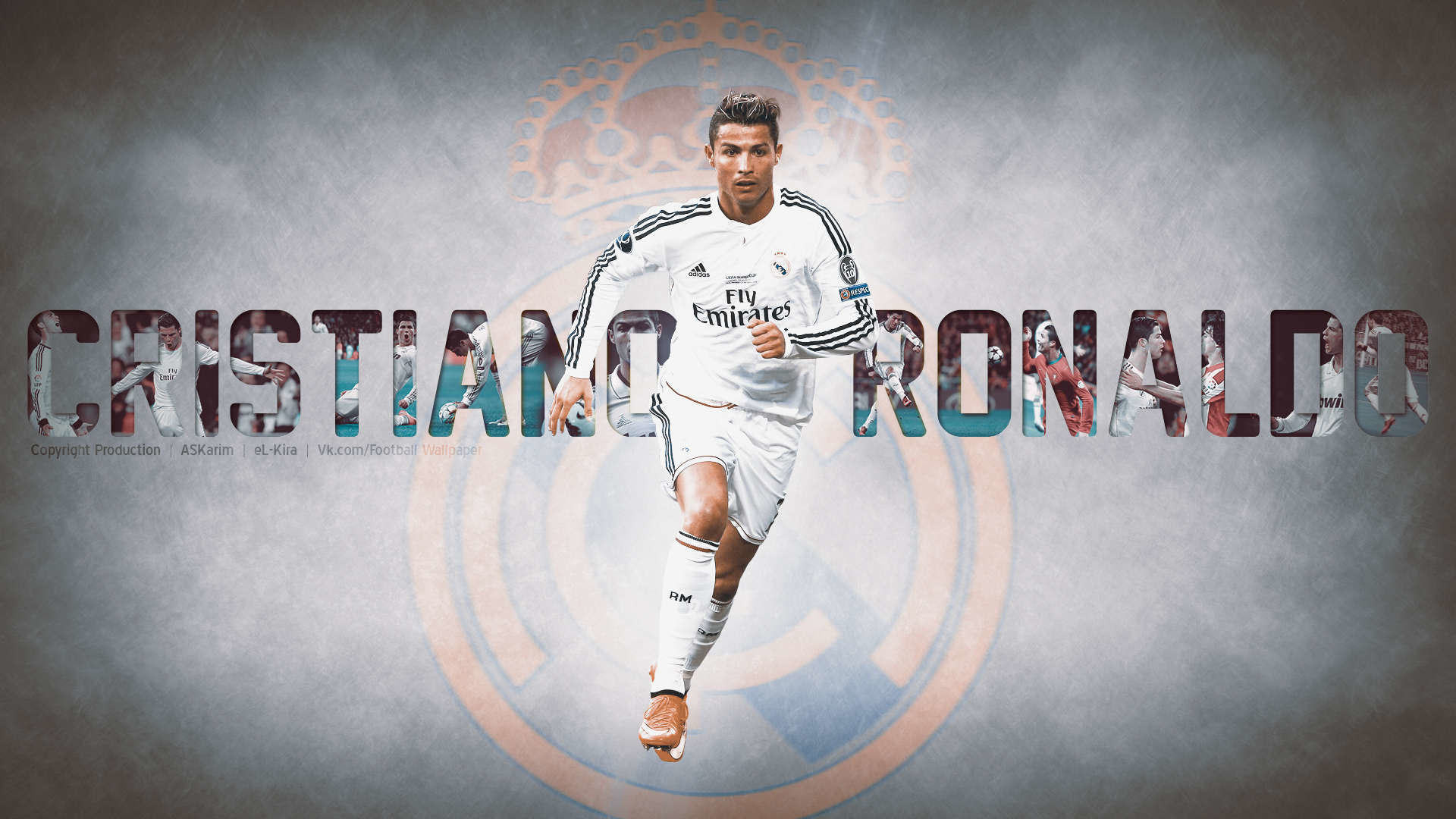 Download 9000+ Wallpaper Bergerak Cristiano Ronaldo HD Gratis