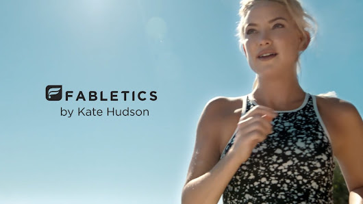 'Brick mining': Why a need for data led Fabletics to open stores