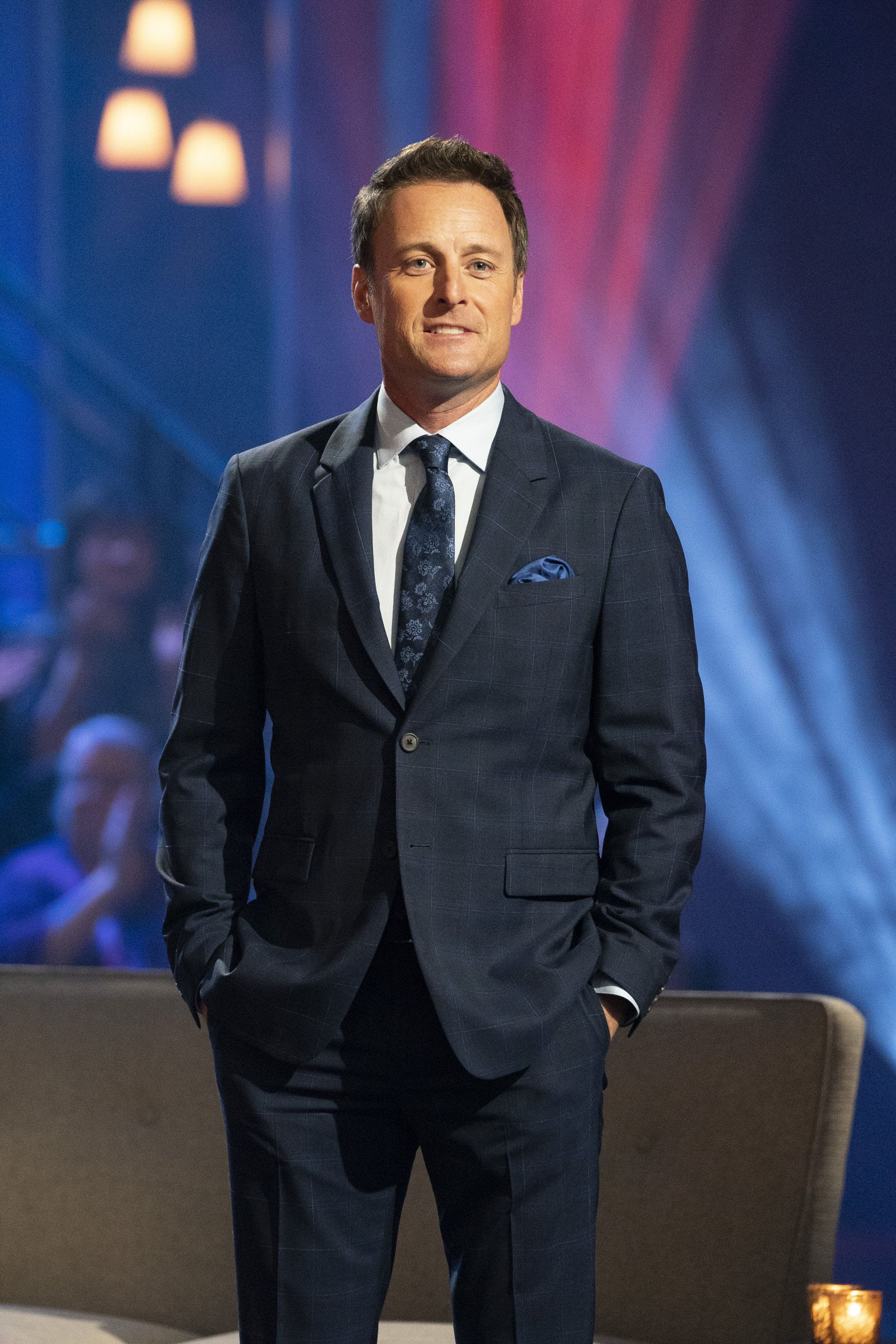 ABC Is in Zero Rush to Find Chris Harrison's Replacement