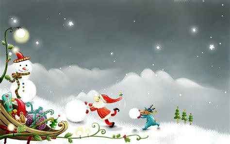 christmas wallpapers backgrounds desktop images