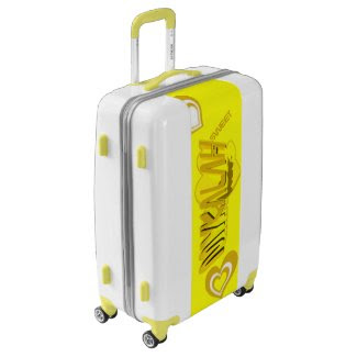 Blox3dnyc.com heart1 design for Mykalah Luggage