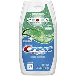 Crest Scope Complete Whitening Liquid Gel Toothpaste