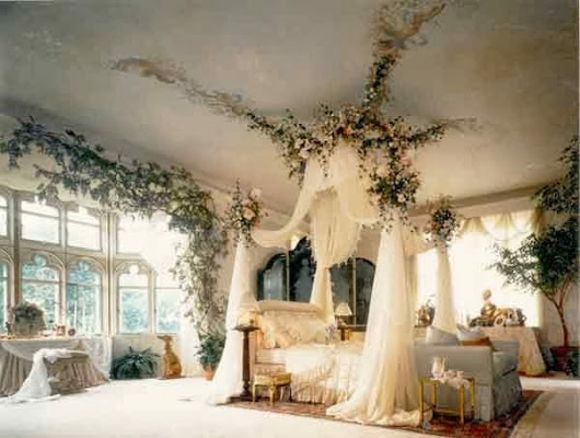 Enchanted Fairytale Dreams