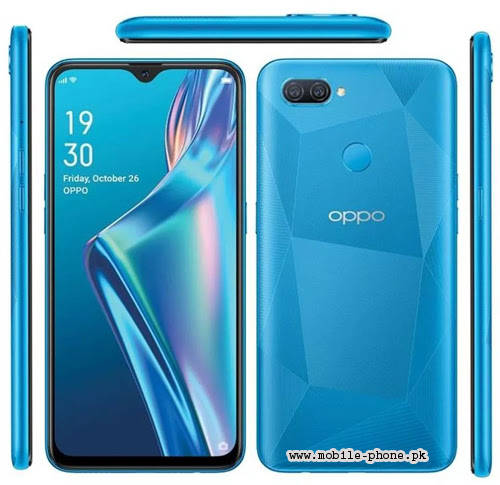 Oppo A12s Mobile Pictures - mobile-phone.pk