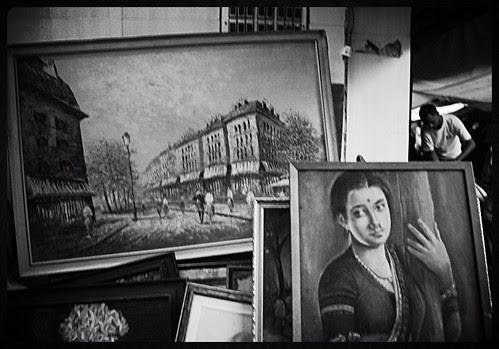 Chor Bazar House Of Dead Memories by firoze shakir photographerno1
