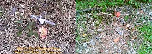 Conga & Ebby's Guinea Grave