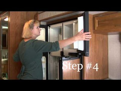 RV Education 101: 10 Easy Steps to Keep your RV Ready for the Next Trip