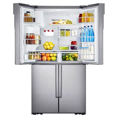 potential  fridge  cu ft  door