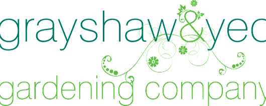 Careers at Grayshaw and Yeo Gardening Company
