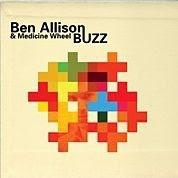 Ben Allison & Medicine Wheel - 'Buzz'